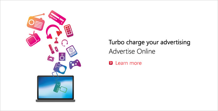 Turbo change your advertising